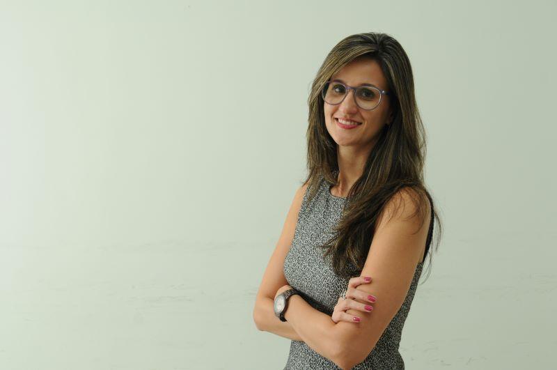 Sandya Coelho - GetNinjas