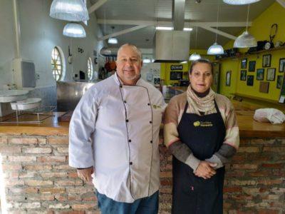Casal do site Curitiba Honesta lança marca de pães artesanais