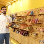 Publicitário aposta em padaria pet como Plano B