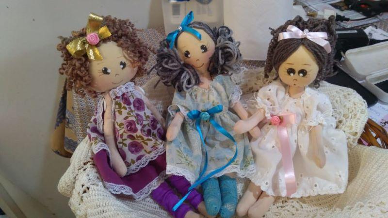 Bonecas foto 4