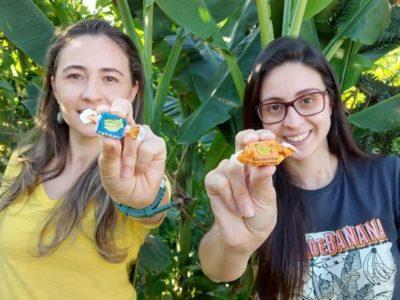 Bala de banana do litoral do Paraná ganha registro de Indicação Geográfica